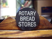 Rotary Bread Store - Seattle, Wa. Food Stamp Token 1 Cent