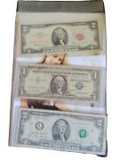 Collectible Coins/star Note/silver Certificate