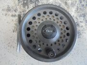 Orvis Clearwater 5/6 Fly Fishing Reel Made In England