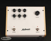 Milkman Sound The Amp 50w Guitar Amplifier Pedal Regular Input Products Into T