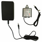 New Moen Ac Power Adapter For Motionsense Kitchen Faucets With Y-splitter 169031