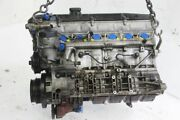 Engine Petrol Injector Bmw X3 E83 M54b25 256s5 11000140990 Without Oil Pan 96333