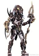Predator Puppet Soldier Model Pvc Action Figures Toys Gift