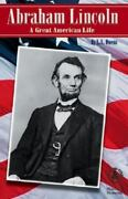 Abraham Lincoln A Great American Life By L. L. Owens