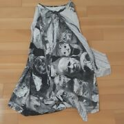 Discontinued Viviennewestwood Puppet Transformation Long Skirt