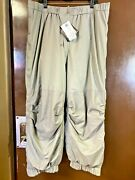 New Gi Issue Gen 3 Extreme Cold Weather Trousers - Large/reg