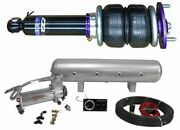 D2 Racing Vera Essential Air Suspension For 00-07 C Class Rwd W203 D-me-02-are