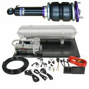 D2 Racing Vera Element Air Suspension Kit For 86.5-92 Toyota Supra D-to-54-arvel