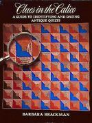 Clues In The Calico A Guide To Identifying And Dating Antique Q