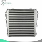 Aluminum Charge Air Cooler For Sterling Acterra Freightliner Fl Fld Fs Mb Series