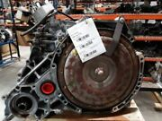 Automatic Transmission Fwd 6 Speed Mechanical Shifter Fits 16-18 Pilot 3375702