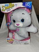 The Original Doodle Bear 25th Anniversary Limited Edition
