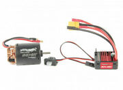 Turnigy Trackstar 54016t Brushed Motor 60a Esc Combo For 110th Crawler