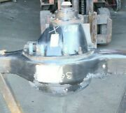 97-02 Gmc Chevy T6500 T7500 C6500 C7500 Rear Axle 5.57 Center Section 19060s Ns