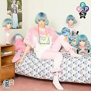 Kyary Pamyu Pamyu Kpp Best Edition First Arrival Best Package F/s W/tracking