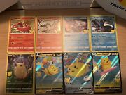Pokemon Celebrations Cards 30 Of 51 Cards Available In Limited Quantity