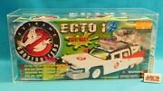 1997 Trendmasters Extreme Ghostbusters Ecto 1 New Afa 8.5