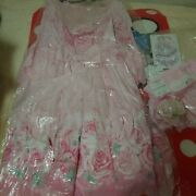 Angelic Pretty First Edition Romantic Letter Set