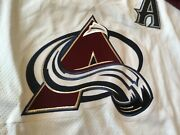 Colorado Avalanche Michael Vick Nike What If Commercial Jersey Ccm Size Xxl 7
