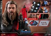 Hot Toys Hot Toys 1/6 Scale Figure Avengers End Game Endgame Saw Thor