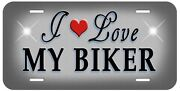 Custom Made Personalized License Plates Any Name Or Text In Any Colors Gifts