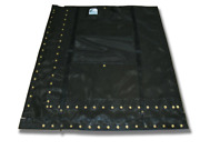 Prindle 18-2 / 19 Side Lace Catamaran Trampoline - Black Mesh - Made In The Usa