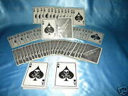 25 Vietnam War Ace Of Spades Death Cards + 25 Sleeves Same Day Shipping