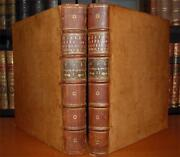 Life Of Gustavus Adolphus 1759 1st 2vol Large Library Of Lord Camden Rare