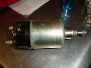 Unknown Switch Assem For Ski-doo Electric Start Starter Part Has 7s Skandic Gt