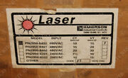 Emerson Laser Pn2950-8400 Ajustable Frequency Ac Drive