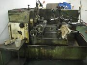 Ward 2 Db Capstan Turret Lathe 1 1/2 Capacity Vat@ 20 Is In The Price