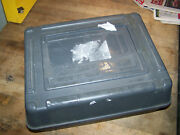 Military Circuit Card Reusable Shipping Container Used P/n 80132-p069-2 12 X 9