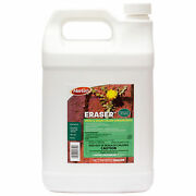 4 Gals Glyphosate 41 Herbicide Concentrate Weed And Grass Killer With Surfactant