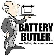 Battery Butler Harley Motorcycle Storage Charger Tender 12 Volt Free Ship Usa