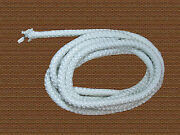 Waste Oil Heater Parts 15 ' Clean Burn Braided Gasket Combustion Chamber Seal.