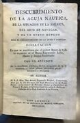 1789 Early Science And Navigation - Columbus - Lull