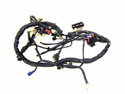 Yamaha 2006 2007 Fjr1300 Abs Main Electrical Wire Wiring Harness - 1,600 Miles