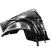70 - 73 Camaro Inner Outer Wheelhouse And Quarter Panel Structure Assembly Right