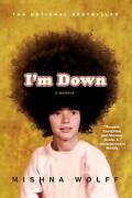 I'm Down A Memoir By Mishna Wolff English Paperback Book Free Shipping