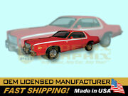 1975 Plymouth Road Runner Complete Decals And Stripes Kit