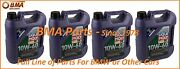 Liqui Moly Race Tech Gt-1 10w-60 Synthetic Motor Oil 20 Liters For M3 M5 And M6