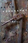 Butch Geography By Stacey Waite English Paperback Book Free Shipping