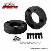 3 Inch Front Leveling Lift Kit For 04-19 Ford F150 Pickup 2wd 4wd Strut Spacer