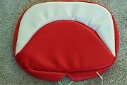 Wheel Horse Lawn Tractor Seat Cover Square Pancustom
