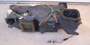 87 Plymouth Reliant Heater/defroster, A/c Assembly  --check This Out--