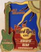 Hard Rock Cafe 1999 Gm Leadership Conference Staff Pin Le 150 Hrc Catalog 3610