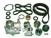 Timing Belt Kit Subaru Outback 2.5l Water Pump Tensioners Thermostat Drive Belts