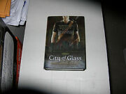 City Of Glass By Cassandra Clare 2009 Hardcover Signed 1st/1st