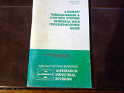 Garrett Airesearch Turbocharger Troubleshooting Manual