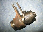Gear Shift Drum And Forks 1970 Honda Trail 70 Ct70 Ct